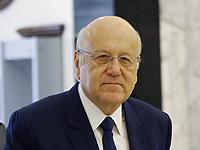 """Глава правительства Ливана прокомментировал поставки топлива при содействии """"Хизбаллы"""""""