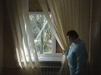 Украина: за сутки выявлены более 6200 заразившихся коронавирусом, 79 больных умерли