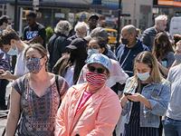 Главный инфекционист США предположил, что пандемия закончится весной