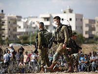 """В Дженине задержаны террористы, сбежавшие из тюрьмы """"Гильбоа"""""""