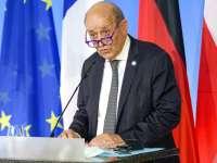 Глава МИД Франции объяснил, почему впервые за всю историю из США отозвали посла