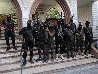 """""""Исламский джихад"""": арест беглецов не заставит забыть об их вкладе в историю"""