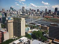 Новый мэр Йоханнесбурга погиб в ДТП
