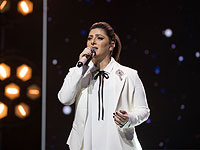 Популярная израильская певица Сарит Хадад совершила каминг-аут