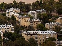 Инженерные службы Хайфы разрешили жильцам аварийного дома вернуться в свои квартиры