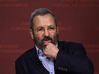 Кнессет простил Эхуду Бараку долг в 4 миллиона шекелей