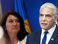 Израиль и Швеция объявили о нормализации отношений на уровне министерств иностранных дел