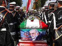 Официальный Тегеран опроверг публикацию NYT об убийстве Фахризаде