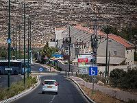 В Кирьят-Арбе обстреляны несколько еврейских домов