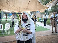 Коронавирус в Израиле: накануне Суккота заражены COVID-19 около 75 тысяч человек