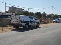 Наезд на полицейских в Нагарии, один из пострадавших в критическом состоянии