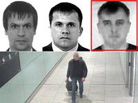 """Британская полиция назвала офицера ГРУ Дениса Сергеева третьим подозреваемым в """"деле Скрипалей"""""""