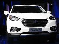 Hyundai Tucson  (иллюстрация)