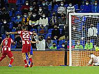 Победный гол Луиса Суареса