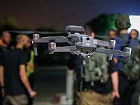 13-й канал: ЦАХАЛ расширяет применение квадрокоптеров-камикадзе против ракетной угрозы