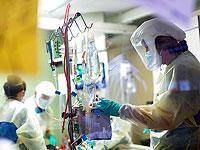 Больным COVID-19, которым грозит ухудшение, начнут давать препарат REGN-COV2