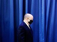 """""""Галей ЦАХАЛ"""": Беннет не собирает заседание кабинета министров по коронавирусу, чтобы не обсуждать требования о новых ограничениях"""