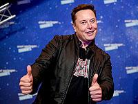 Элон Маск обещал заняться туалетом Crew Dragon