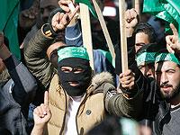 ХАМАС отверг предложение провести в ПА муниципальные выборы