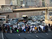 """Активисты движения """"Инвалиды превращаются в пантер"""" приостановили протестные акции"""