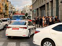 Задержание вооруженного жителя Яффо на набережной Тель-Авива. Подробности