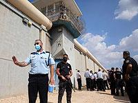 """""""Кан"""": полиция потратила на розыск сбежавших из тюрьмы террористов 6 миллионов шекелей"""