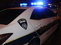 Полиция расследует покушение на убийство в Хайфе