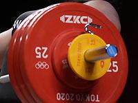 Молодежный чемпионат Европы по тяжелой атлетике. Состав сборной Израиля