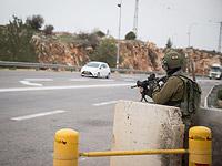 Столкновения возле Эвьятара; убит житель арабской деревни Бейта