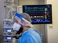 """В больницу """"Адаса Эйн Керем"""" доставлены две беременные женщины в тяжелом состоянии"""