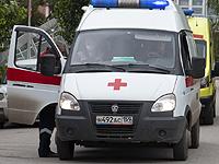 На северо-востоке Москвы мужчина с топором напал на посетителей магазина