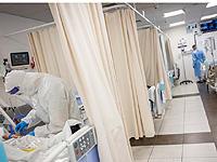 Коронавирус в Израиле: около 63 тысяч зараженных, за выходные дни умерли 30 больных COVID-19