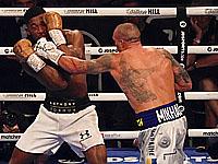 Александр Усик победил Эгтони Джошуа и стал чемпионом мира по боксу в супертяжелом весе
