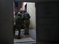 Названы имена террористов, уничтоженных израильскими военными в ходе операций в Самарии