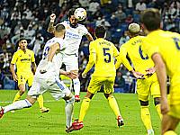 Реал (Мадрид) - Вильярреал 0:0