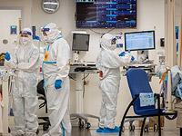 Коронавирус в Израиле: около 63 тысяч зараженных, за неделю умерли 138 больных COVID-19