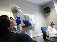 """Минздрав: переболевшие коронавирусом будут считаться """"привитыми"""" в течение шести месяцев"""