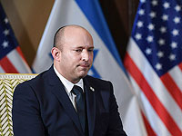 Премьер-министр Израиля Нафтали Беннет прибыл в Нью-Йорк для участия в ГА ООН