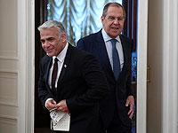 СМИ: Россия просит Израиль убедить США согласиться на переговоры по Сирии