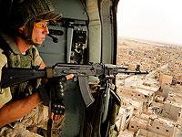 SANA: при высадке американского десанта в Сирии погибли мирные жители