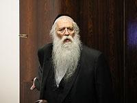 Предпринята еще одна попытка нападения на депутата Кнессета Меира Поруша