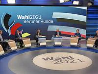 Результаты выборов в Германии: СДПГ обошла ХДС/ХСС
