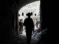 """""""Исраэль а-Йом"""": отец одного из раненных бойцов """"Дувдевана"""" - бывший мусульманский экстремист"""