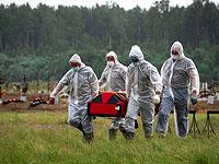 Коронавирус в России: объявлено о 779 умерших от COVID-19 за сутки