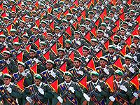 """Иранский генерал: """"За границами страны действуют шесть наших армий"""""""