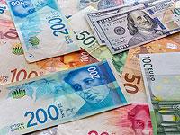 Итоги валютных торгов: курс доллара возрос, курс евро понизился