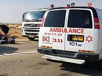 ДТП в Негеве: погибла 4-летняя девочка