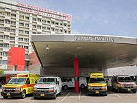 """В РАМБАМ умер мужчина, у которого наркотик """"найс гай"""" вызвал кровоизлияние в мозг"""