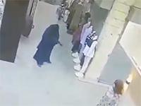 Грабители, в женских хиджабах, ограбили ювелирный магазин в Тулькарме