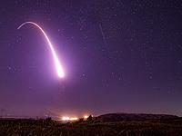 США сообщили об успешном испытании прототипа гиперзвуковой ракеты